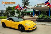 Siêu xe Chevrolet Corvette C6