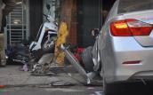 Ôtô đâm chết 3 người: Sự thật xe Nhật giá rẻ