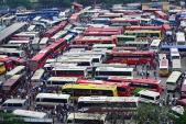 Giá cước vận tải: Doanh nghiệp chây ỳ giảm giá sẽ bị thanh tra