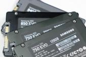 Samsung giới thiệu dòng ổ SSD giá rẻ, 120GB giá 1.350.000 đồng
