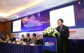 Vietnam Motorcycle Show 2016 sẽ diễn ra từ 7/4/2016