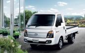 Hyundai Thành Công ra mắt xe tải nhẹ có giá 325 triệu đồng