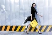 Phối túi xách cực chuẩn như tín đồ thời trang Việt
