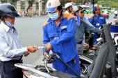 Quyết định bất ngờ: Giá xăng không tăng