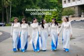 Thuê áo dài chụp kỷ yếu rẻ nhất Sài Gòn ở đâu?