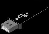 USB trống và USB đầy dữ liệu, cái nào nặng hơn?