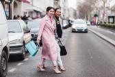 Trải nghiệm của tín đồ thời trang Việt ở Paris