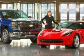 """Những """"bóng hồng"""" quyền lực ngành công nghiệp ôtô TG"""