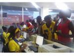 Viettel cung cấp dịch vụ 4G tại Burundi