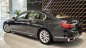BMW 730Li chính hãng về Việt Nam với giá 4,1 tỉ đồng