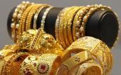 Giá vàng tiến sát đỉnh 13 tháng