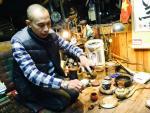Bạch trà ngàn năm: Báu vật trên đỉnh Tây Côn Lĩnh