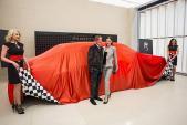 Đại gia Châu Á chi hàng trăm tỷ sắm dàn siêu xe Rolls-Royce