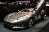 Hút mắt với dàn siêu xe tại Geneva Motor Show 2016 (P2)