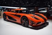 """Siêu xe Koenigsegg Agera Final """"Bản hùng ca cuối cùng"""""""