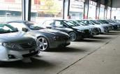 Tháng 2, thị trường ô tô tiếp tục ế ẩm
