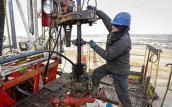 Giá dầu bật tăng trở lại, lên trên 40 USD/thùng