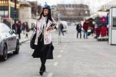 Loạt fashionista Việt