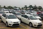 Thị trường ô tô: Ford Ranger