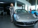 Porsche 911 ra mắt ở Việt Nam với giá từ 6,7 tỉ đồng