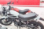 """""""Hàng nóng"""" Ducati Scrambler Sixty2 giá 280 triệu tại VN"""
