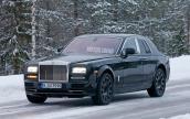 Siêu SUV Rolls-Royce Cullinan