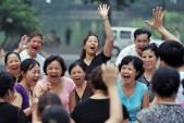 96% người Việt tự nhận mình có mức sống trung lưu