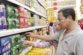 Doanh nghiệp bia kêu khó vì thuế tiêu thụ đặc biệt