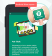 Kaspersky ra mắt ứng dụng bảo vệ hiển thị trên đồng hồ Android Wear
