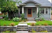 Những vị trí trồng cây phong thủy hút tài lộc trong nhà