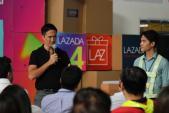 'Gã khổng lồ' Lazada sẽ rời khỏi thị trường Việt Nam?