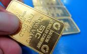 Giá vàng SJC tăng vọt, tiến sát mốc 34 triệu đồng/lượng