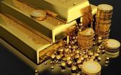 Giá vàng giảm nhẹ, kết thúc tuần biến động mạnh