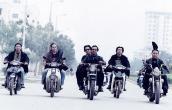 Những chiếc môtô gắn liền với cuộc đời biker Trần Lập