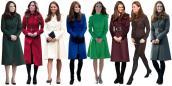 7 bí quyết mặc đẹp nên học tập của công nương Anh
