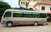 Kinh nghiệm du lịch bụi Luang Prabang chỉ với 4 triệu đồng