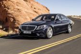 Uber mạnh tay đặt 100.000 xe Mercedes tự lái
