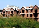 Doanh nghiệp bất động sản tạm ngừng hoạt động tăng mạnh