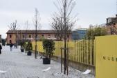 Khám phá bảo tàng siêu xe tưởng nhớ tới Enzo Ferrari