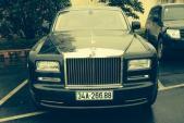 Siêu xe sang Rolls-Royce 28 tỷ của đại gia Hải Dương