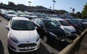 Doanh số bán xe toàn cầu đạt 88,6 triệu chiếc trong năm 2015
