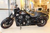 Mua, bán xe mô tô Harley-Davidson qua sử dụng và trả góp