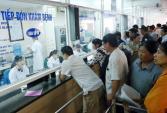 Dịch vụ y tế, học phí đẩy CPI tháng 3 tăng mạnh