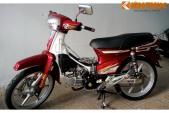 Honda Dream Thái