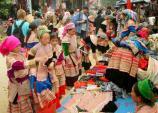 Lai Châu thành nơi có mức giá