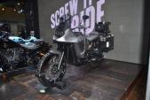 Harley-Davidson Street 750 độ cào cào enduro