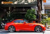 Xe thể thao BMW Z4 giá 2,4 tỷ