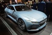 Genesis New York Concept : Niềm hy vọng mới của Hyundai
