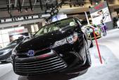 Toyota sẽ chuẩn hoá phanh tự động trên hầu hết các dòng xe