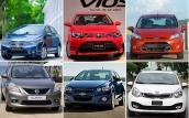 Giảm giá ô tô, thị trường sẽ bùng nổ từ tháng 7/2016